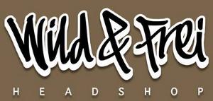 Logo Wild & Frei Headshop
