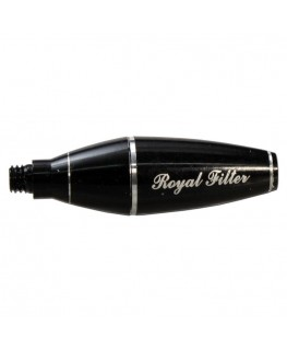 Royal Filter schwarz