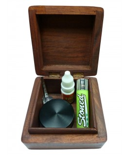 Holzbox Amsterdam klein
