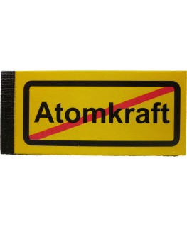 Filtertips Anti Atom