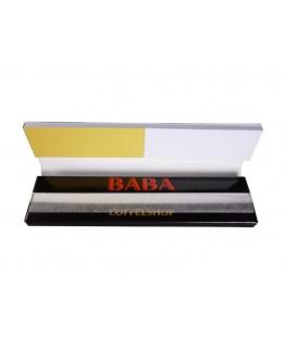 SNAIL BABA Coffeeshop King Size Slim + Filtertips
