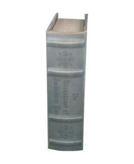 Geheimversteck Buch Safe Huckelberry Fin