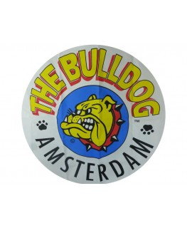 Flagge The Bulldog Amsterdam