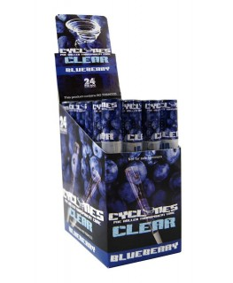 Cyclones Klear Cone Blueberry