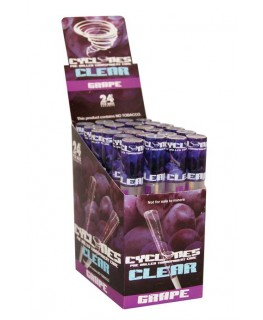 Cyclones Klear Cone Grape