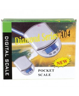 0,01g / 200g Diamond Series Digitalwaage