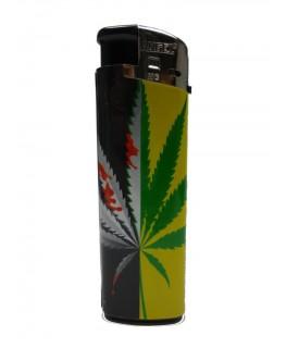 Feuerzeug Cannabis Blood
