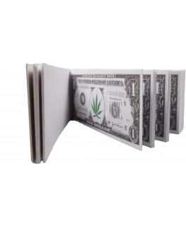 Filtertips Hanf-Dollar