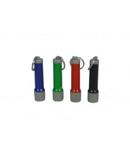 Geheimversteck LED Taschenlampe