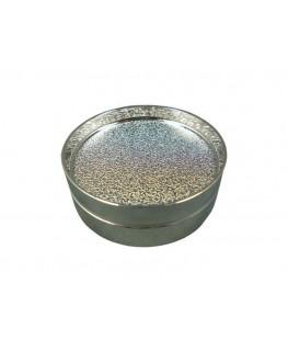 Metallgrinder ClearView Ø:52mm