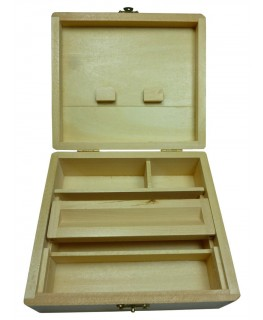 Drehbox Roll Tray T3 groß
