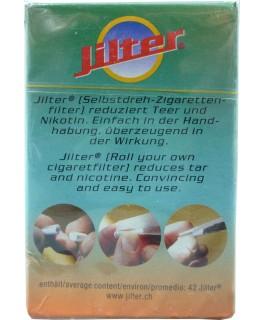 Jilter Filter Tips