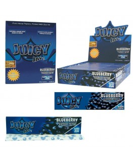 Juicy Jay's King Size Slim Blueberry