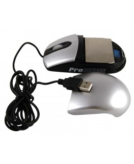 0,1g / 500g Proscale Mouse Digitalwaage