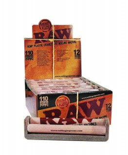 Drehmaschine RAW King Size