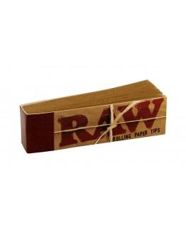 RAW Filtertips schmal