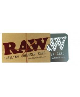 Grindercard RAW