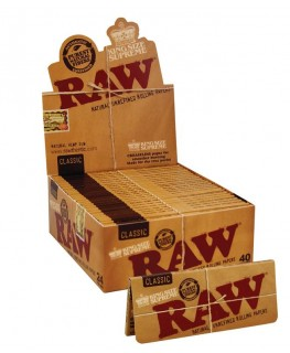 RAW Supreme King Size