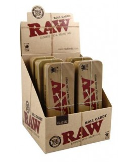 Metalldose RAW King Size