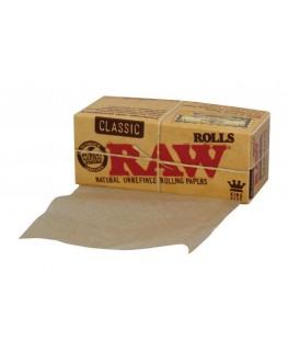 RAW Rolls Classic 3m