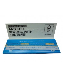 RIZLA blue single