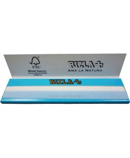RIZLA Blue King Size Slim