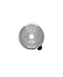 Glaskopf 18,8 RooR mittel Siebnut
