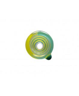 Glaskopf 18,8 RooR mittel Spiralnebel