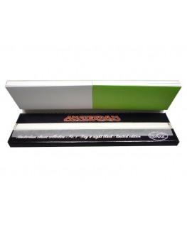SNAIL Amsterdam Black & White King Size Slim + Filtertips