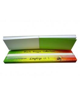 SNAIL Rasta Reggae Family King Size Slim + Filtertips