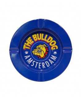 Aschenbecher The Bulldog Amsterdam