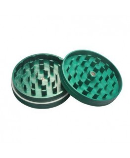 Metallgrinder grün Ø:63mm