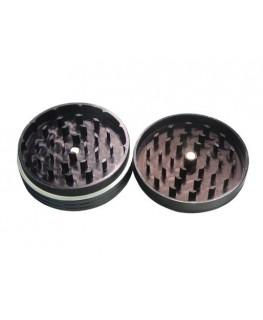 Metallgrinder schwarz Ø:63mm