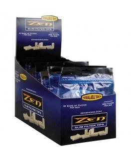 Eindrehfilter Zen Slim 6,5mm