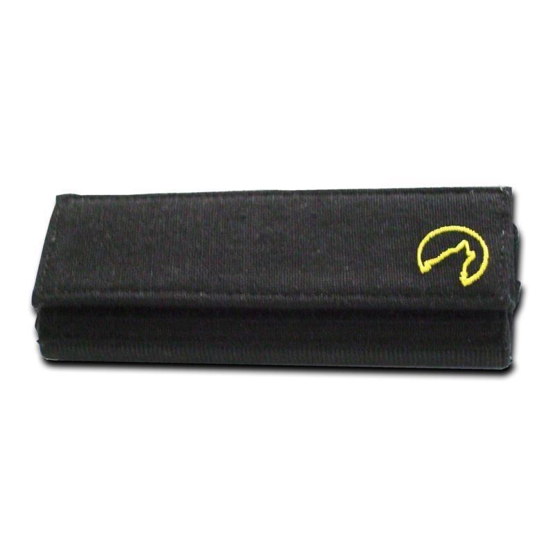 Hanf Roll Kit K1 - Wolf Production 135mmx45mmx25mm geschlossen schwarz