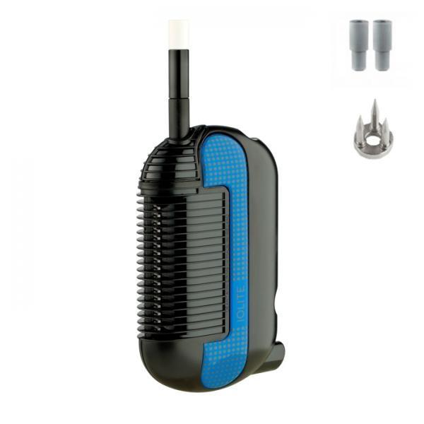 Iolite 2.0 Vaporizer blau