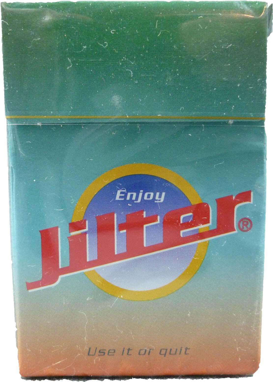 Jilter Filter Tips; Jointfilter/Zigarettenfilter