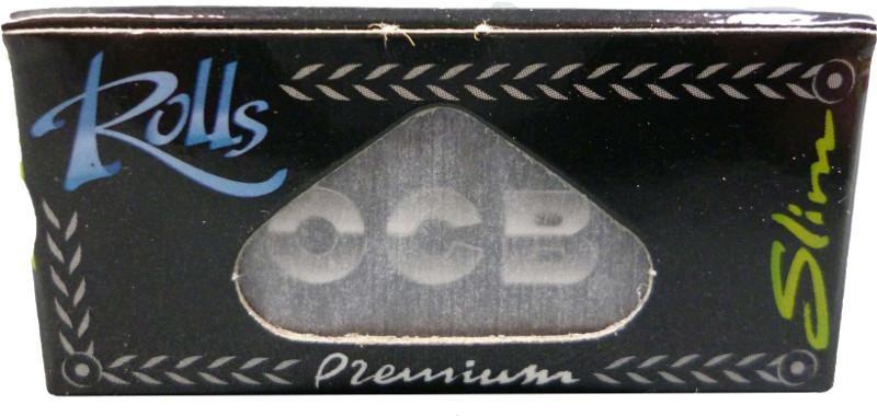OCB Premium Rolls Slim Blättchen/Papers