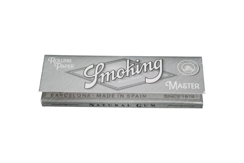 Smoking Master Blättchen/Papers 1 1/4 extra dünn