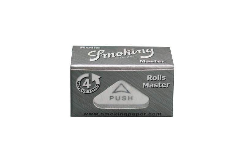 Smoking Rolls Master Blättchen/Papers (4m Blättchenrolle)