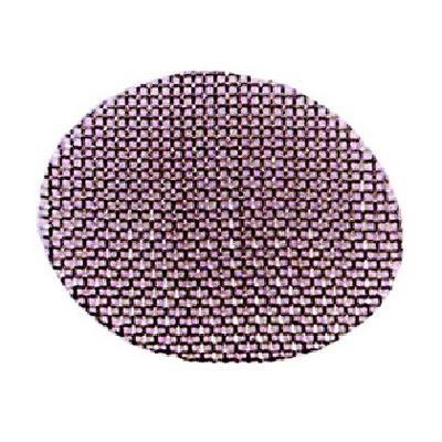 Stahlsieb mittle grob 20mm Durchmesser 1stk. Black Leaf