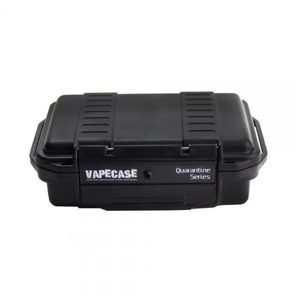 """""""Vapecase"""" Transportbox für den WISPR 2 Vaporizer aus ABS Kunststoff"""