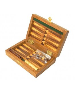 Backgammon 13x7,5cm