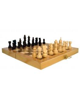 Schachspiel 30x30cm