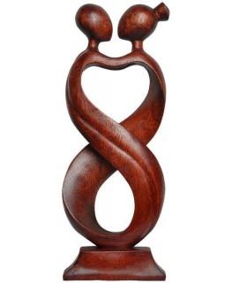 "Statue Harmonie H""30cm"