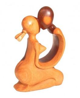 """Statue Liebe H""""15cm"""