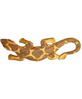 "Gekko golden H""50cm"