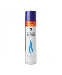 Colibri Gas in einer 400ml Fläsche (sehr gut für die Öl Herstellung)
