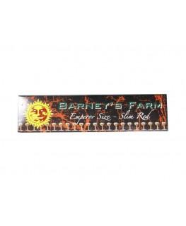 SNAIL Barney's Farm King Size Slim + Filtertips (geschlossen)