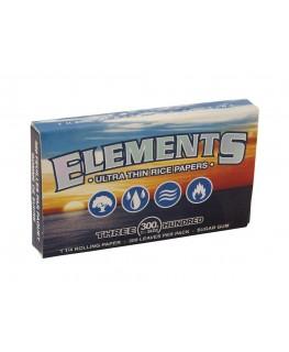 Elements 300 1 1/4 Size